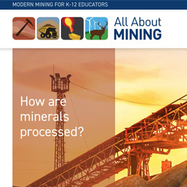 All About Mining