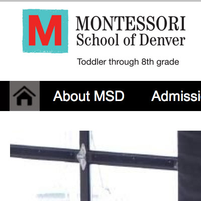 Montessori School of Denver